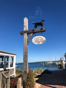 Black Dog Tavern Vineyard Haven MA